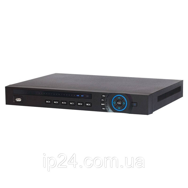 Видеорегистратор H-CVR5208D