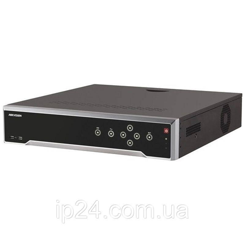 Hikvision DS-7732NI-K4 для систем видеонаблюдения