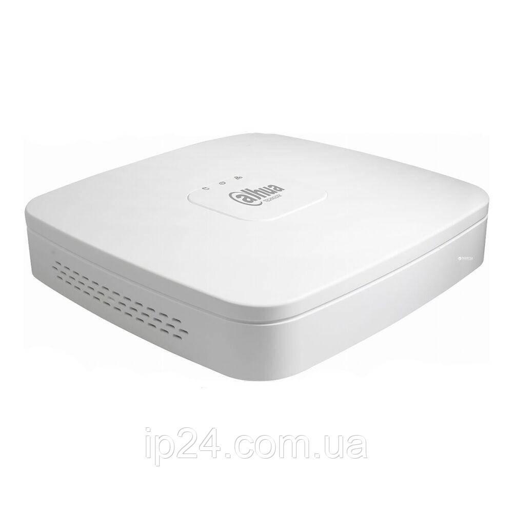 Dahua NVR2104-4KS2 для систем видеонаблюдения