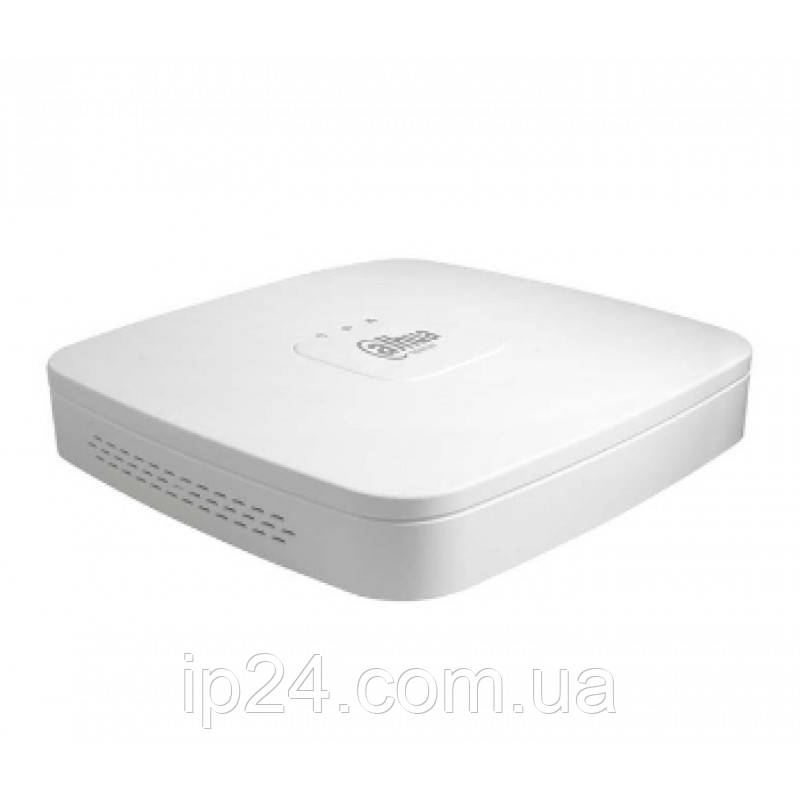 Dahua XVR4104C-X1 HD-СVI мультиформатный hd-cvi видеорегистратор