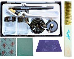 Инструмент для реставрации и покраски кожи