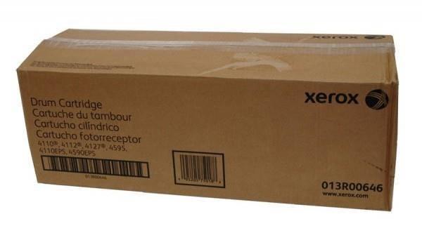 Драм картридж Xerox 4110/4112/4127 (600000 стр), фото 2