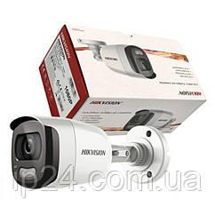 Видеокамера Hikvision DS-2CE12DFT-F(3.6mm) для системы видеонаблюдения