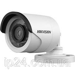 Видеокамера DS-2CE16C0T-IRF (C)(3.6MM)