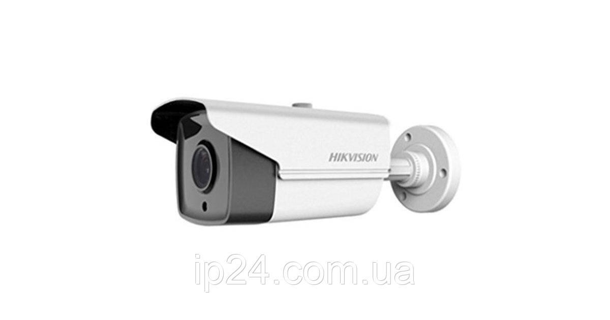 Видеокамера Hikvision DS-2CE16D0T-IT5F(6mm) для системы видеонаблюдения