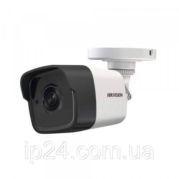 Видеокамера Hikvision DS-2CE16H0T-ITE(3.6mm) для системы видеонаблюдения
