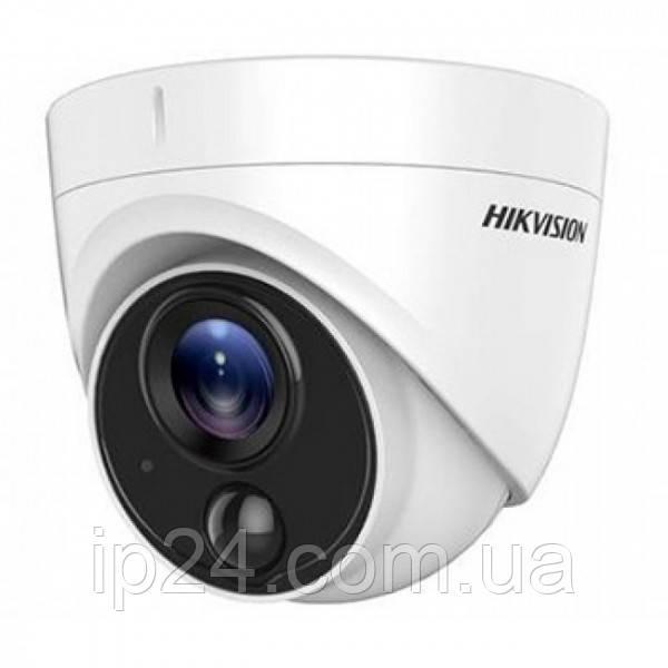 HD-TVI видеокамера Hikvision DS-2CE76D3T-ITPF(2.8mm) для системы видеонаблюдения