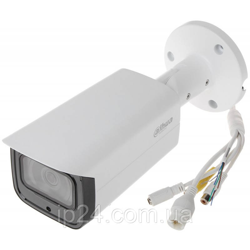 DH-IPC-HFW4431TP-ASE (3.6 ММ) 4Mп IP видеокамера Dahua с WDR