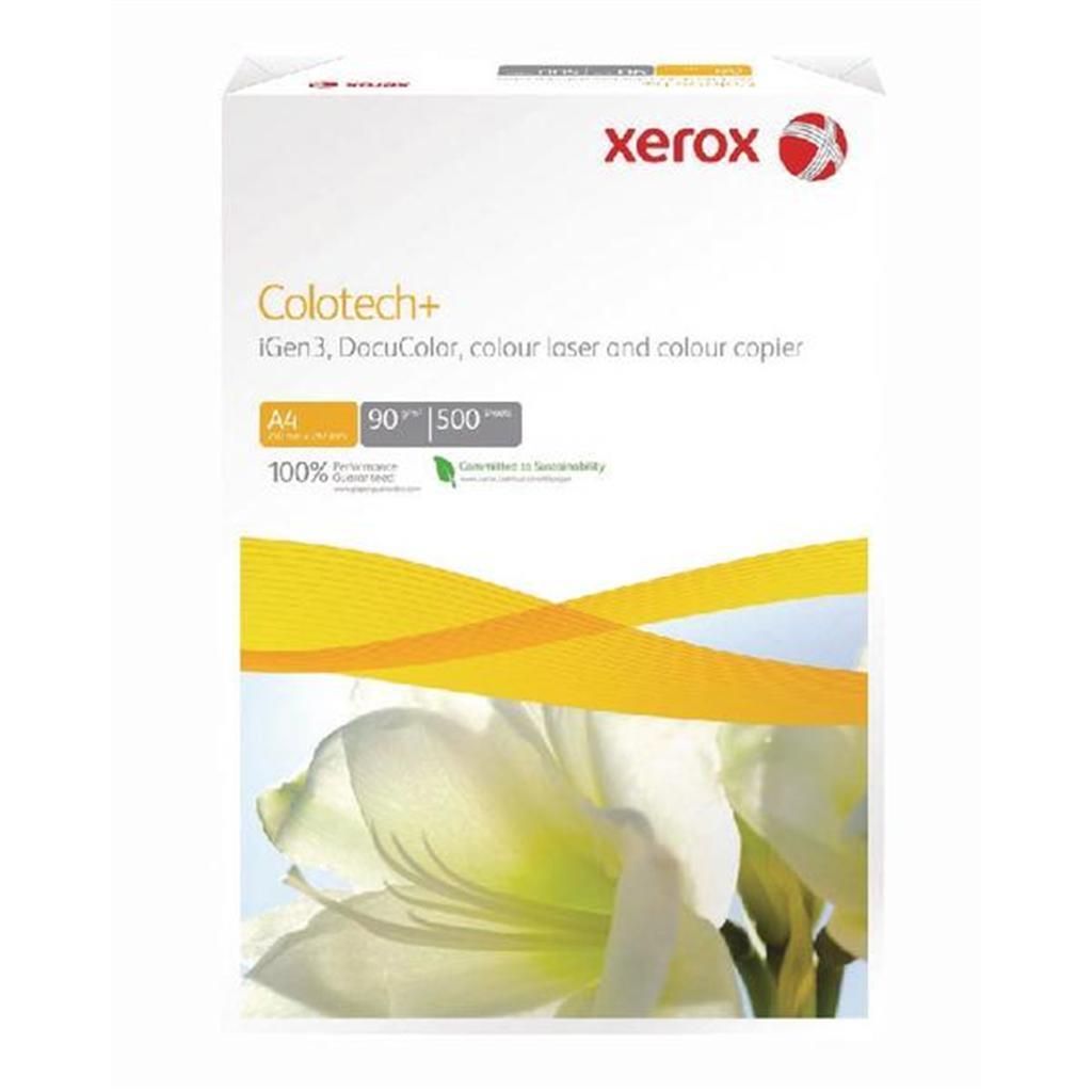Папір Xerox COLOTECH + (120) A3 500л.