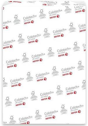 Папір Xerox COLOTECH + SILK (140) A4 400л, фото 2