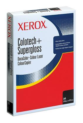 Папір Xerox COLOTECH + SUPERGLOSS (250) SRA3 100арк.