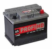 Аккумулятор 6СТ-65Аз Profi HD, фото 1