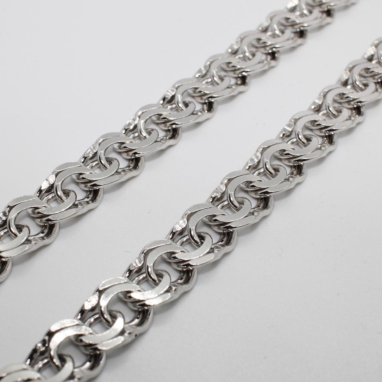 Цепочка (серебро 925, 60 см)