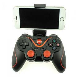 Беспроводной Bluetooth Gamepad Джойстик Gen Game X3 Игровой Геймпад
