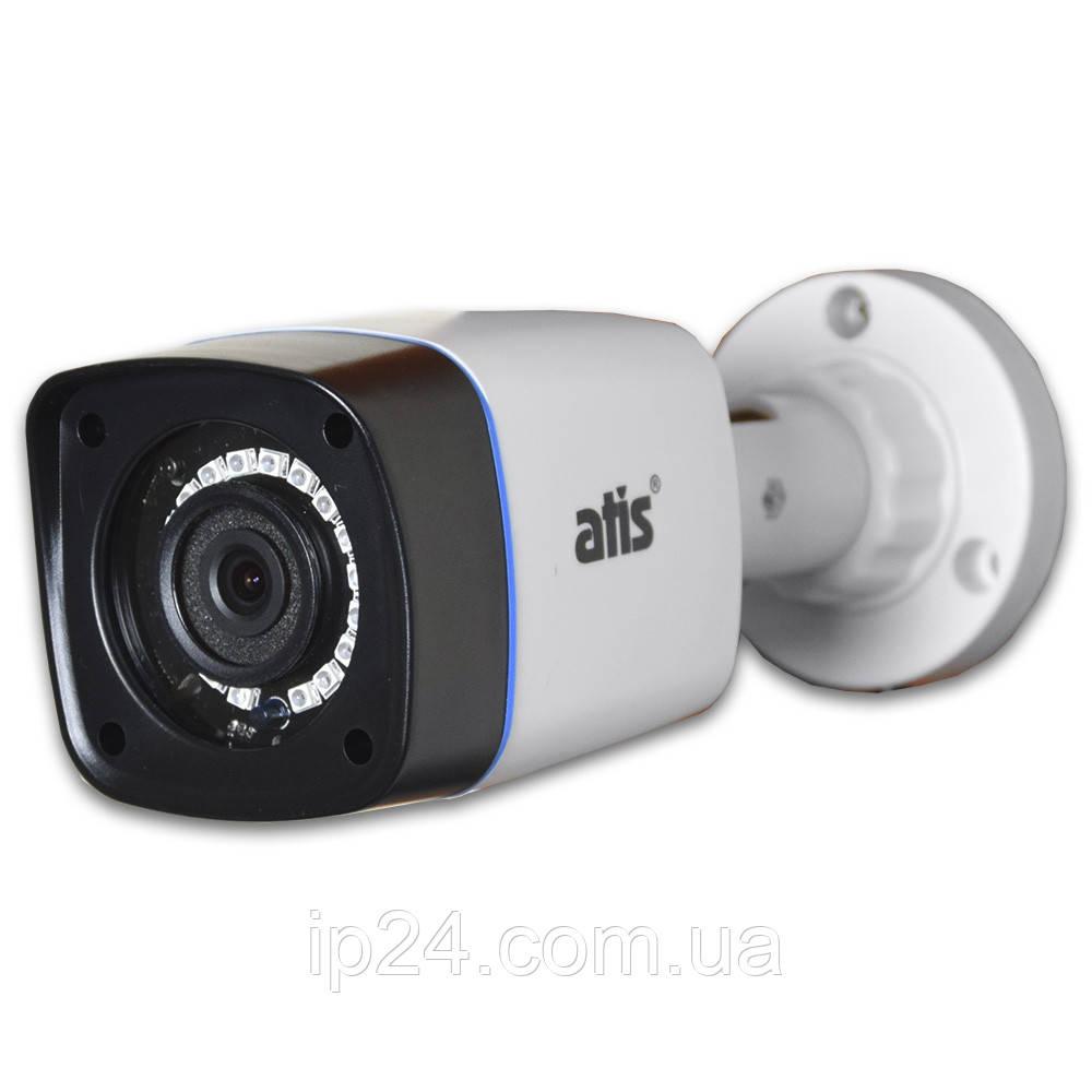 Atis AMW-2MIR-20W/2.8 Lite уличная MHD камера