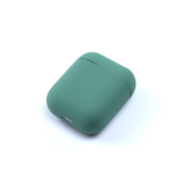 Чехол Ultra thin case for AirPods - Needle Green