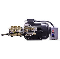Аппарат высокого давления 200 бар 900 л/ч модуль