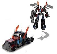 Трансформер Оптимус Kronos Toys W6699-31 Синий tsi52606, КОД: 286033