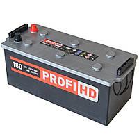 Аккумулятор  6СТ- 180Аз Profi, фото 1