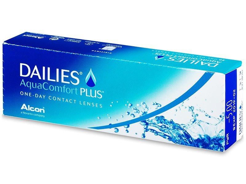 AquaComfort Plus 30 шт