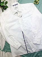 Рубашка муж. NOBEL LEAGUE 42  белый
