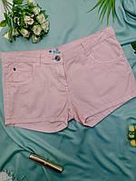 Шорты подросток Alive Рост 164 джинс розовый