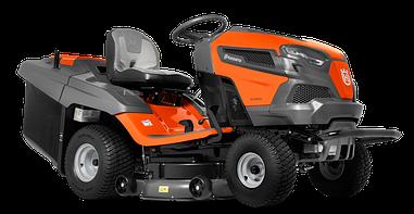 Садовый трактор Husqvarna TC 242TX     | 9605101-93