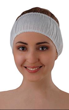 Повязка для волос Doily одноразовая (10шт/уп) (шт.)