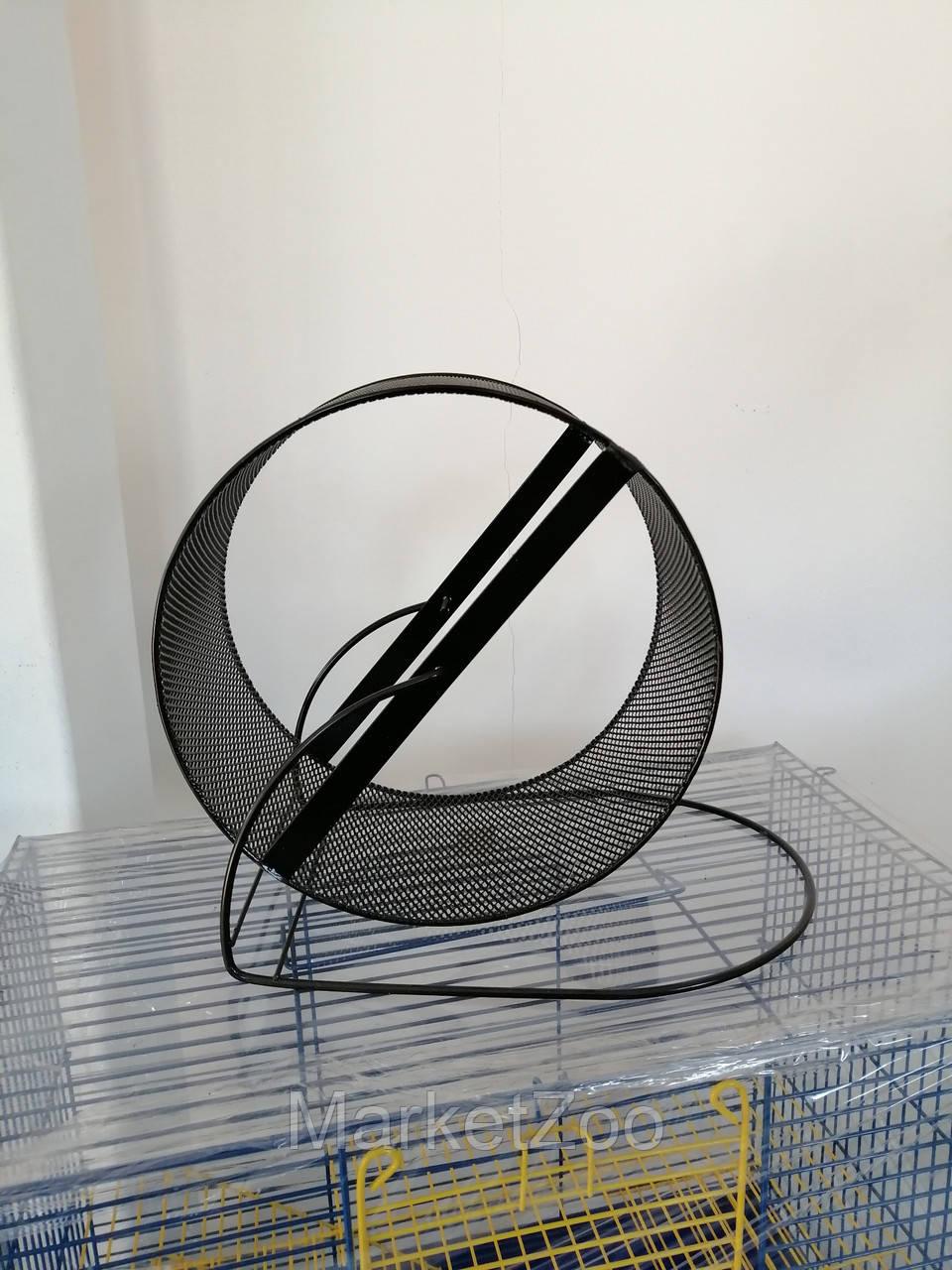 Колесо барабан Шиншила D=230 мм Лори 006