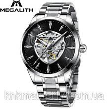 Megalith 8210M Silver-Black