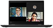 Lenovo ThinkPad X380 Yoga 13.3FHD IPS Touch/Intel i5-8250U/8/256F/LTE/W10P/Black, фото 4