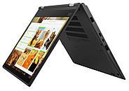 Lenovo ThinkPad X380 Yoga 13.3FHD IPS Touch/Intel i5-8250U/8/256F/LTE/W10P/Black, фото 6
