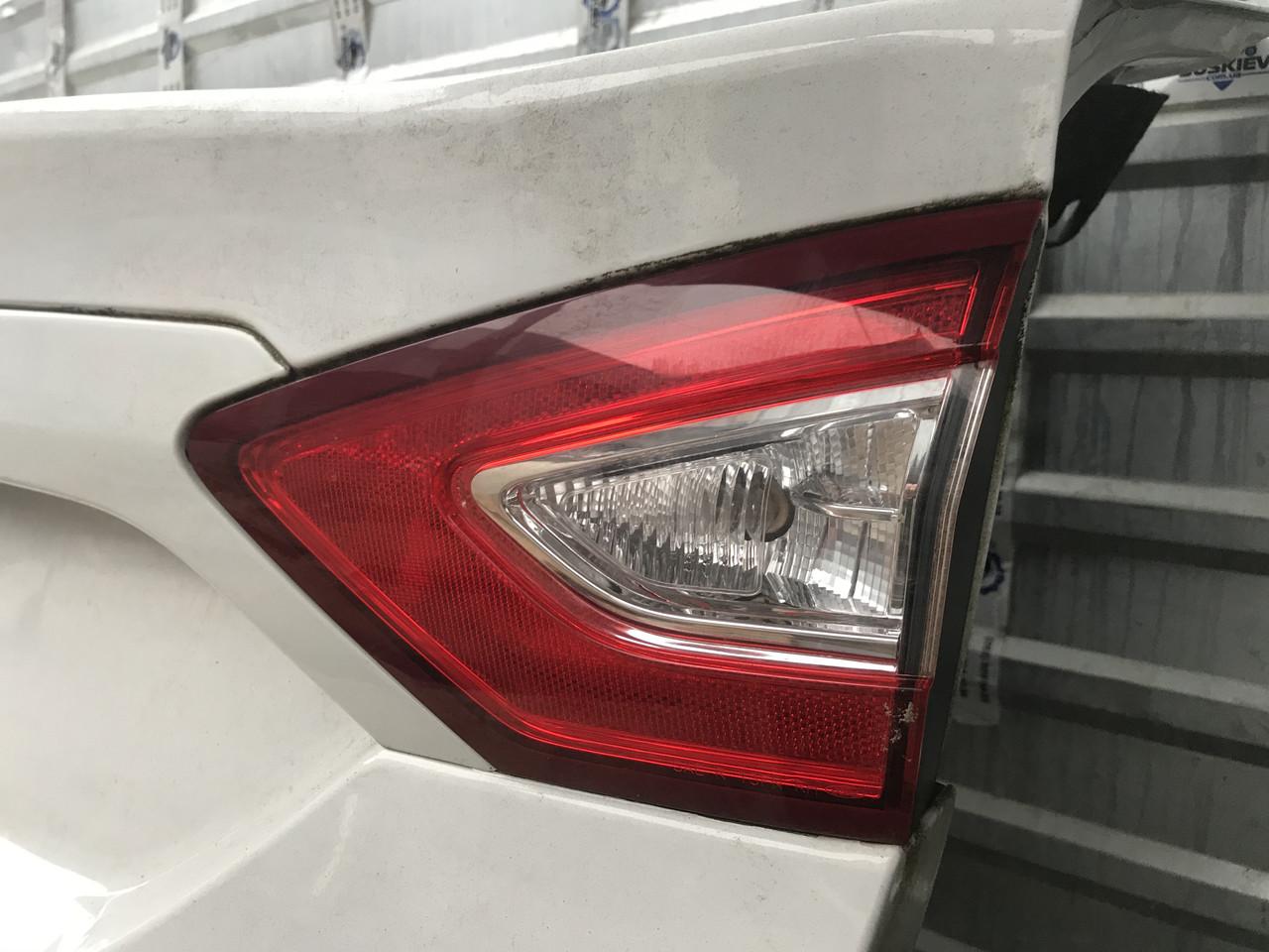 Стоп Фонарь задний правый Ford Fusion с 2012- год DS7Z-13404-A