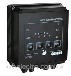 САУ-МП прибор для управления системой подающих насосов