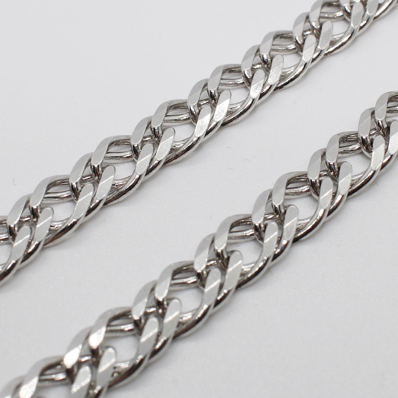 Браслет (серебро 925, 22см)