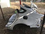 Задняя часть кузова в сборе Ford Fusion с 2012- год, фото 3