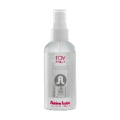 Антибактериальное средство для интимных игрушек Adrien Lastic Toy Cleaner 150 мл AD61001, КОД: 1293407