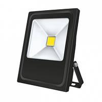 Прожектор Neomax Led NX50 50 Вт 6500 К 4000 Лм П00156, КОД: 1230972