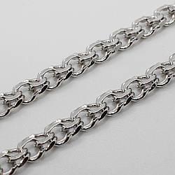 Браслет (серебро 925, 21см)