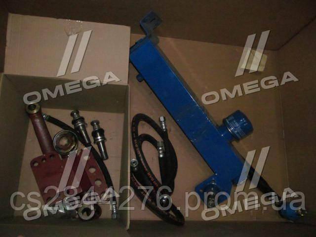 Комплект для переоборудования МТЗ 80 на ГОРУ (со стойкой) (пр-во Украина) 85-3400000-80