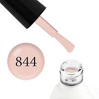 Гель-лак KOTO №844  (молочно-розовый), 5 мл