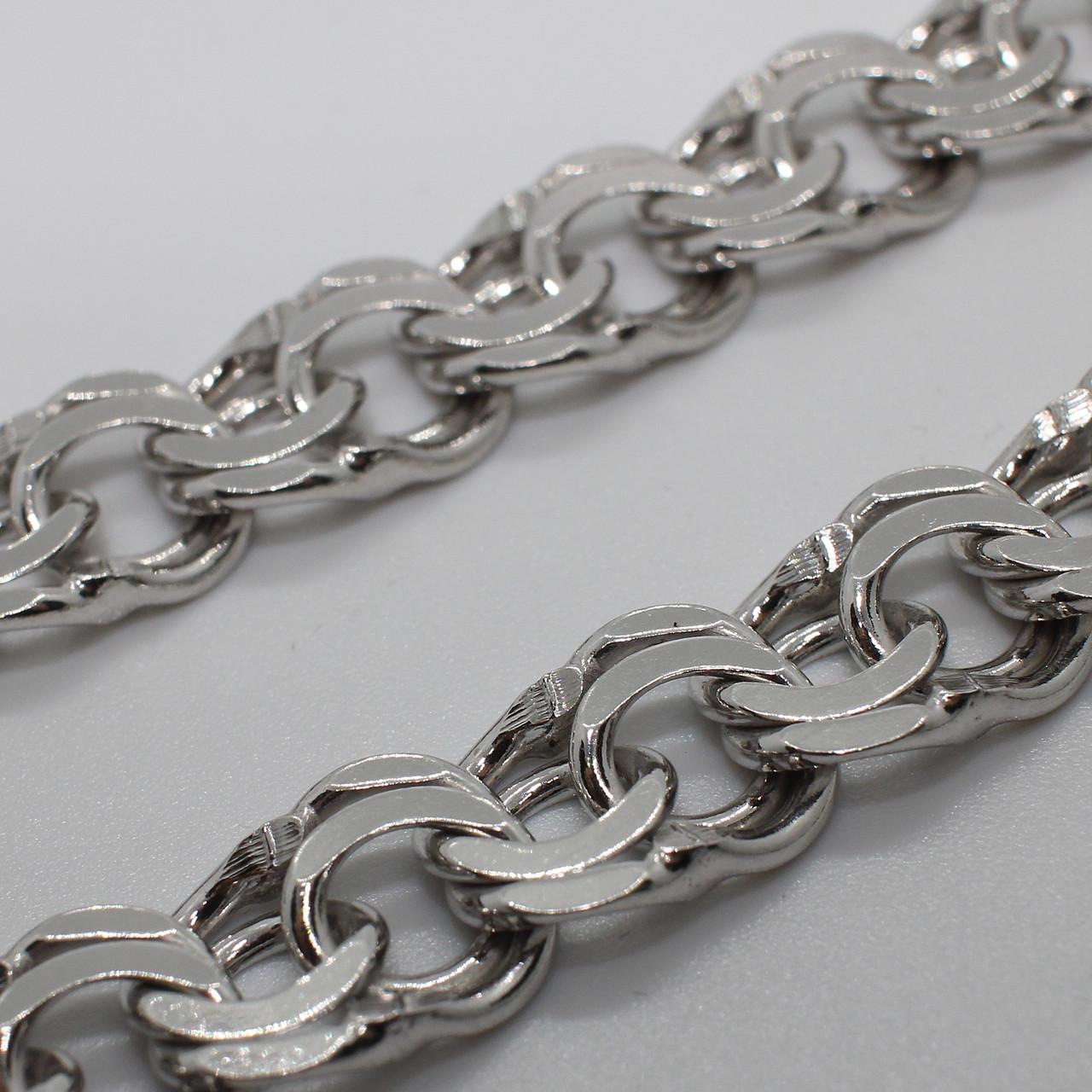 Браслет (серебро 925, 21.5см)