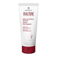 IRALTONE Sebum-Normalizing Shampoo (Cantabria Labs) – Себорегулюючий шампунь 200мл.