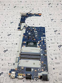 Материнская плата Lenovo E470 i5-7200U UMA 01EN244 с разборки (100% рабочая)