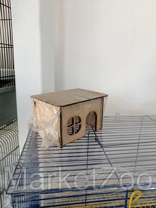 Домик для хомячка, фото 2