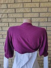 Болеро жіноче кашемірове X&Y, фото 2