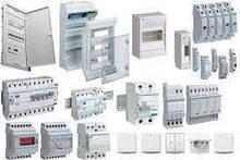 Автоматические выключатели , Диф автоматы, УЗО, Контакторы, Реле, держатели с клемами