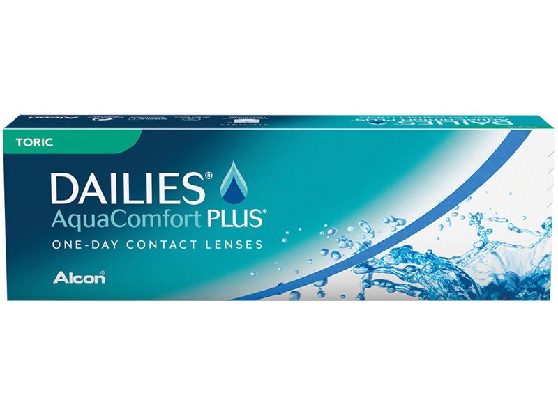 AquaComfort Plus TORIC