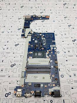 Материнская плата Lenovo E470 i3-7100U UMA 01EN242 с разборки (100% рабочая)
