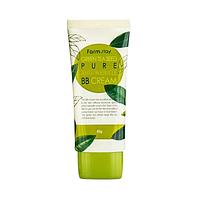 ББ крем с семенами Зеленого чая Farm Stay Green Tea Seed Pure Anti Wrinkle BB Cream, 40 ml